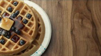 Hampton Inn & Suites TV Spot, 'Waffle'