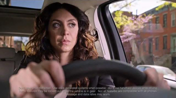 2017 Ford Escape TV Spot, 'Spy Movie' Featuring Mozhan Marno - Thumbnail 3
