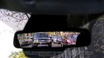 2017 Ford Escape TV Spot, 'Spy Movie' Featuring Mozhan Marno - Thumbnail 4