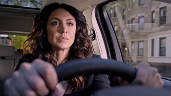 2017 Ford Escape TV Spot, 'Spy Movie' Featuring Mozhan Marno - Thumbnail 5