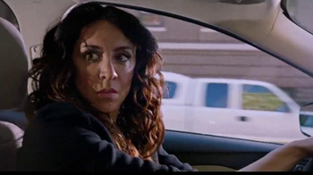 2017 Ford Escape TV Spot, 'Spy Movie' Featuring Mozhan Marno - Thumbnail 8