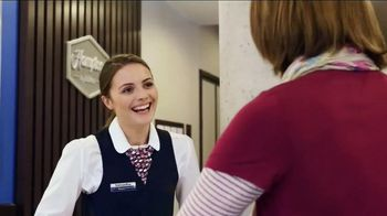 Hampton Inn & Suites TV Spot, 'Samantha'