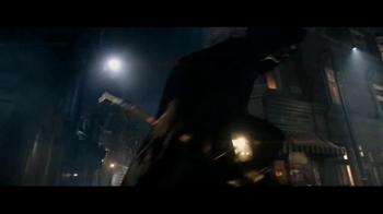 The BFG - Alternate Trailer 1
