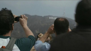 Airbnb TV Spot, 'Don't Go to L.A. Live There.'