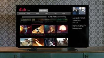 Dish Network Hopper 3 TV Spot, 'Sibling Rivalry' - Thumbnail 4