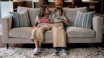 Dish Network Hopper 3 TV Spot, \'Sibling Rivalry\'