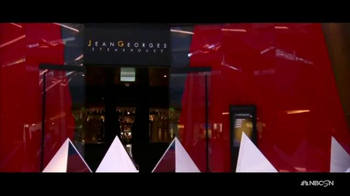Aria Hotel and Casino TV Spot, 'Distinctive New Concepts' - Thumbnail 2