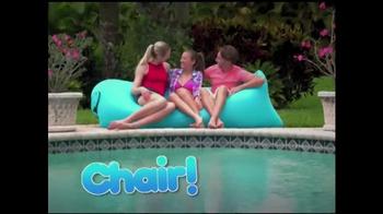 Go Lounge TV Spot, 'Wave Through the Air' - Thumbnail 1