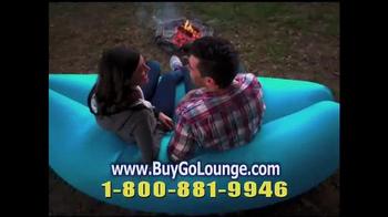 Go Lounge TV Spot, 'Wave Through the Air' - Thumbnail 10