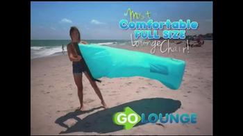 Go Lounge TV Spot, 'Wave Through the Air' - Thumbnail 2