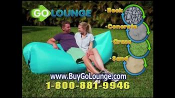 Go Lounge TV Spot, 'Wave Through the Air' - Thumbnail 6