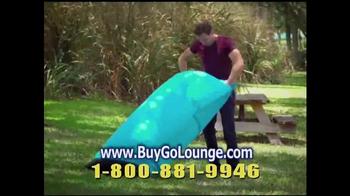 Go Lounge TV Spot, 'Wave Through the Air' - Thumbnail 7