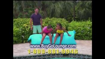 Go Lounge TV Spot, 'Wave Through the Air' - Thumbnail 8