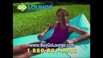 Go Lounge TV Spot, 'Wave Through the Air' - Thumbnail 9