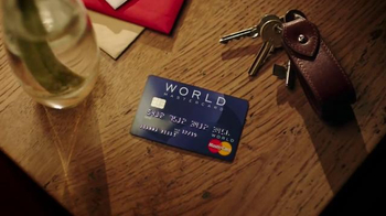 World MasterCard TV Spot, 'First Big Trip' - Thumbnail 1