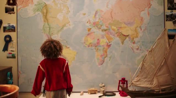 World MasterCard TV Spot, 'First Big Trip'