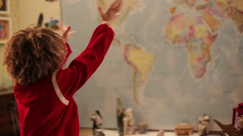 World MasterCard TV Spot, 'First Big Trip' - Thumbnail 3