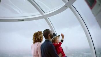 World MasterCard TV Spot, 'First Big Trip' - Thumbnail 8