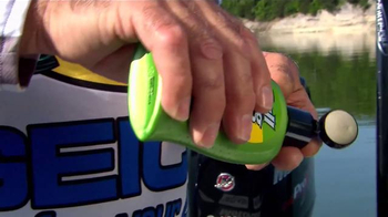 BullFrog Land Sport Sunscreen TV Spot, 'The Heat' Featuring Jason Christie - Thumbnail 7