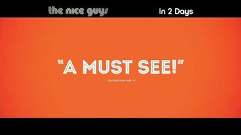 The Nice Guys - Alternate Trailer 42