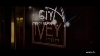 Aria Hotel and Casino TV Spot, 'Aria Poker Room' - Thumbnail 4