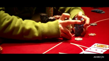 Aria Hotel and Casino TV Spot, 'Aria Poker Room' - Thumbnail 5