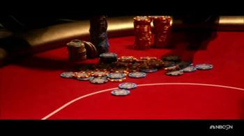 Aria Hotel and Casino TV Spot, 'Aria Poker Room' - Thumbnail 6