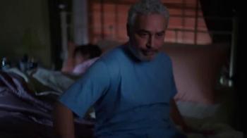 UrinoZinc Pro-Flo Prostate Health Complex TV Spot, 'Nocturno' [Spanish] - Thumbnail 1