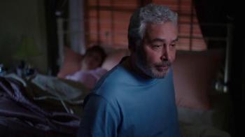 UrinoZinc Pro-Flo Prostate Health Complex TV Spot, 'Nocturno' [Spanish]