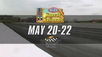 NHRA TV Spot, 'Kansas, New England and Summer Nationals' - Thumbnail 6