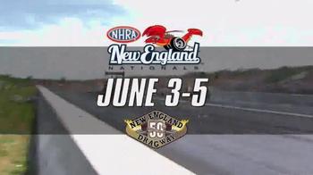 NHRA TV Spot, 'Kansas, New England and Summer Nationals' - Thumbnail 7