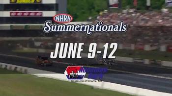 NHRA TV Spot, 'Kansas, New England and Summer Nationals' - Thumbnail 8