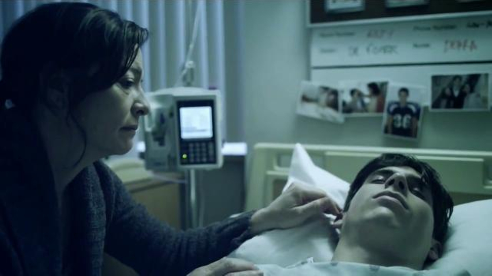 Voices of Meningitis TV Commercial, 'Proteger a su hijo'