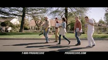Progressive TV Spot, 'Heroes' - Thumbnail 10