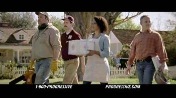 Progressive TV Spot, 'Heroes' - Thumbnail 9