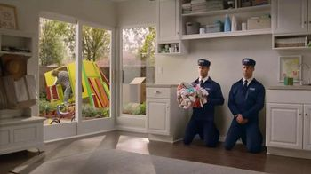 Maytag Month TV Spot, 'What's Inside: Washer & Dryer: $479 Each' Feat. Colin Ferguson