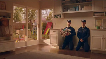 Maytag Month TV Spot, 'What's Inside: Washer & Dryer: $479 Each' Feat. Colin Ferguson - Thumbnail 1