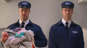 Maytag TV Spot, 'What's Inside: Washer & Dryer' Featuring Colin Ferguson - Thumbnail 2