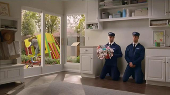 Maytag TV Spot, 'What's Inside: Washer & Dryer' Featuring Colin Ferguson - 2208 commercial airings