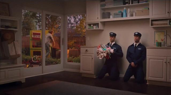 Maytag Month TV Spot, 'What's Inside: Washer & Dryer: $479 Each' Feat. Colin Ferguson - Thumbnail 4