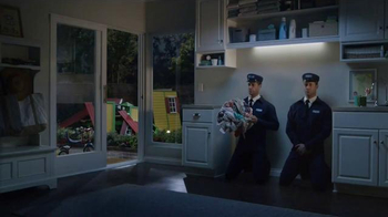 Maytag Month TV Spot, 'What's Inside: Washer & Dryer: $479 Each' Feat. Colin Ferguson - Thumbnail 6