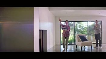 HGTV HOME by Sherwin-Williams Color Collection TV Spot, 'Easy Decisions' - Thumbnail 1