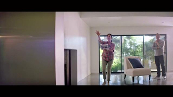 Sherwin-Williams HGTV Home Color Collection TV Spot, 'Easy Decisions' - Thumbnail 1