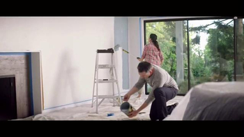 Sherwin-Williams HGTV Home Color Collection TV Spot, 'Easy Decisions' - Thumbnail 6