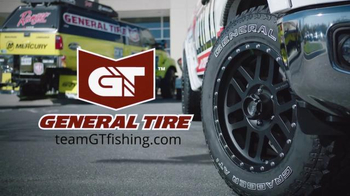 General Tire TV Spot, 'Skeet and Edwin's First Day: Postage Scale' - Thumbnail 10