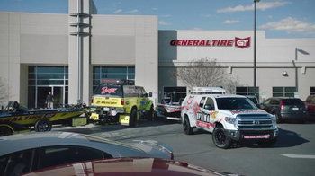 General Tire TV Spot, 'Skeet and Edwin's First Day: Postage Scale' - Thumbnail 2