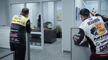 General Tire TV Spot, 'Skeet and Edwin's First Day: Postage Scale'