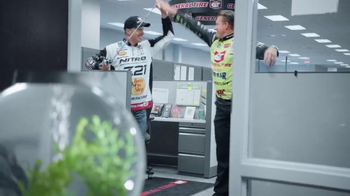 General Tire TV Spot, 'Skeet and Edwin's First Day: Postage Scale' - Thumbnail 5