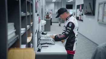 General Tire TV Spot, 'Skeet and Edwin's First Day: Postage Scale' - Thumbnail 9