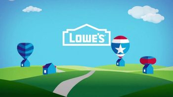 Lowe's Memorial Day Savings TV Spot, 'Grill and Lawn Mower' - Thumbnail 1